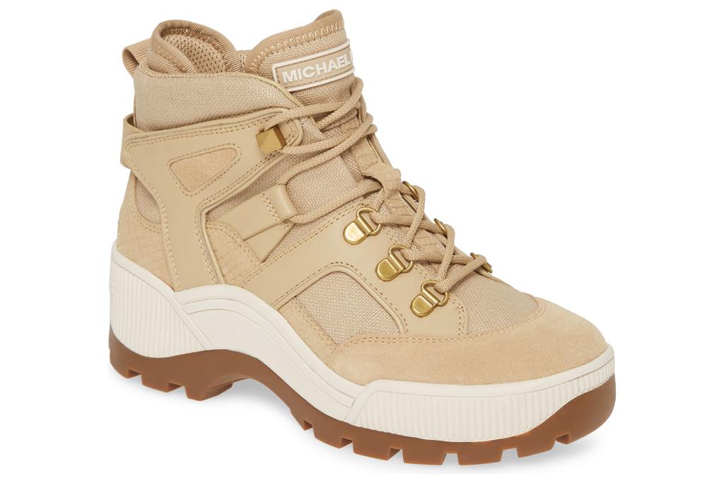 Michael Kors, hiker boots