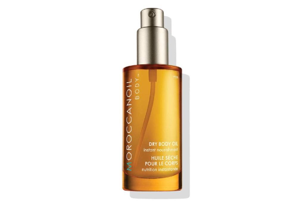 Moroccanoil Dry Body Oil