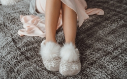 mukluks slippers stay at home