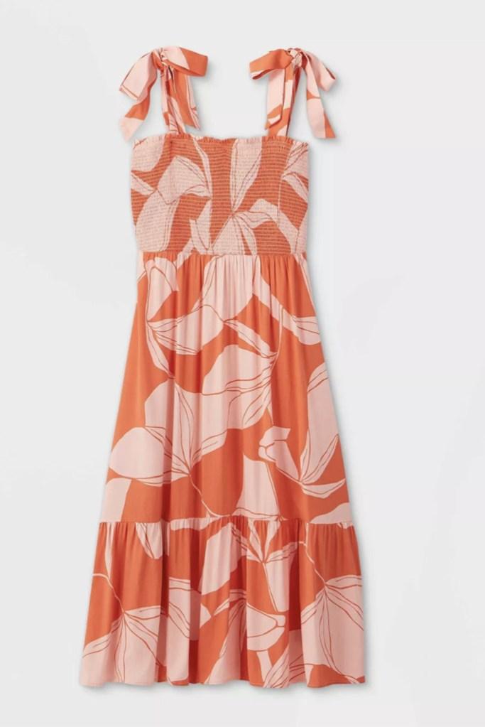 target dress, nap dress, nap dress trend