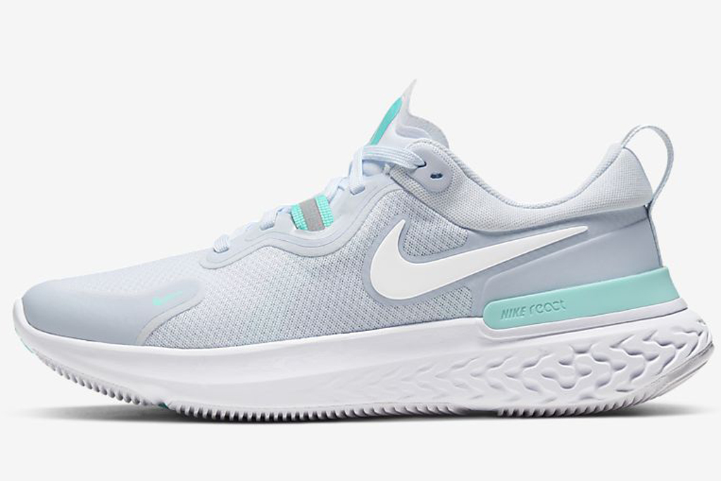 Nike, running shoes