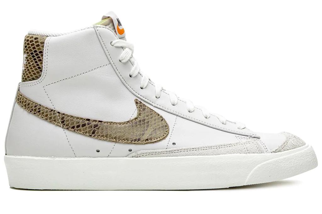 nike, blazer, mid, sneakers