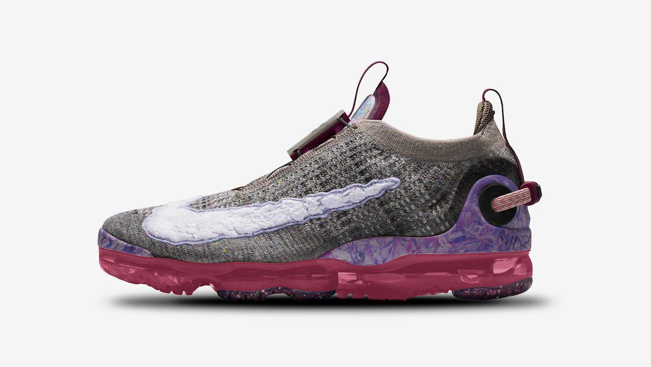 BR KicksAn early look at the Nike Vapormax 2020 made
