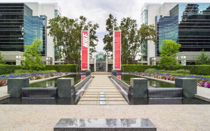 Nike headquarters, Nike campus, Nike