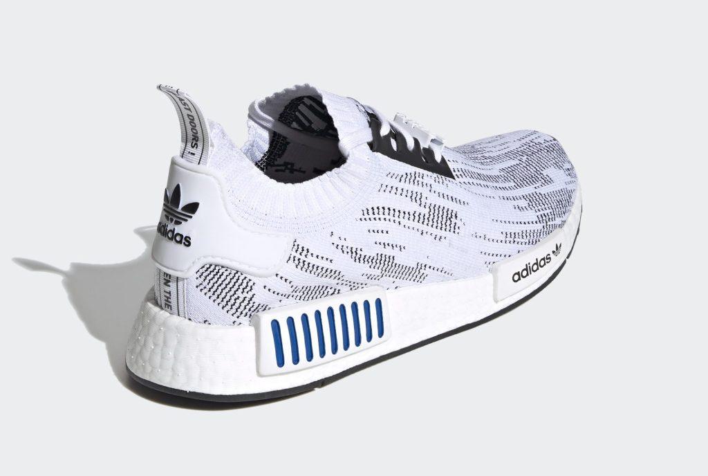 Star Wars x Adidas NMD_R1 'Stormtrooper'