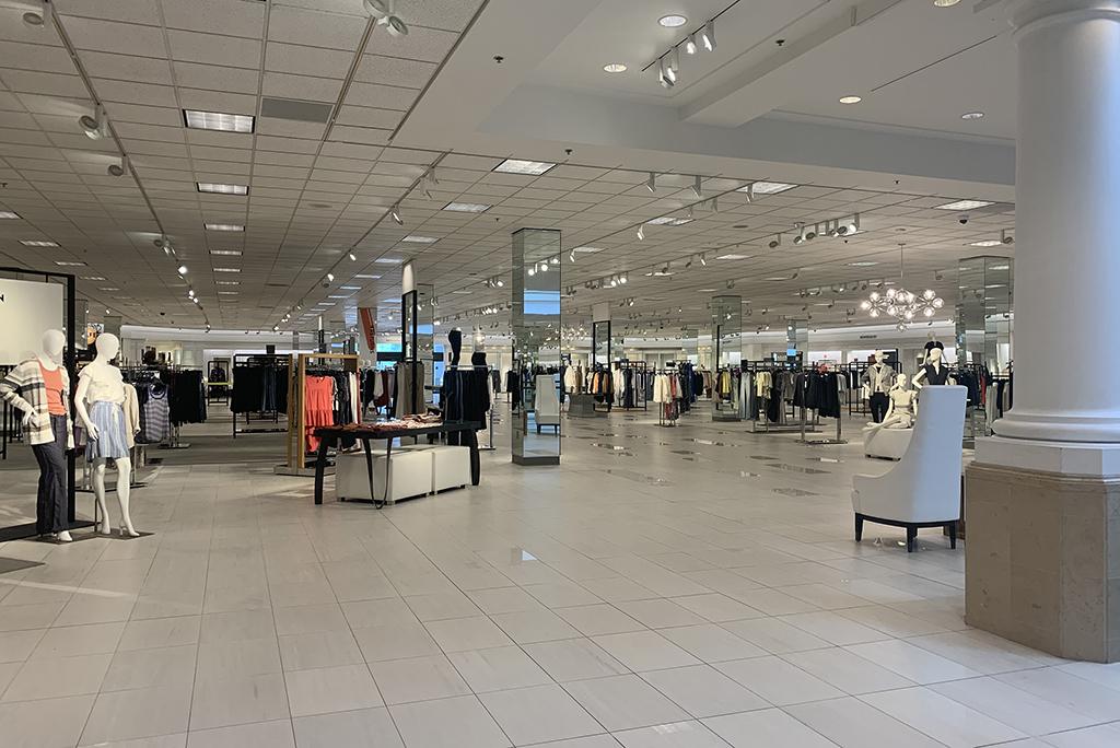 Westfarms Mall, Connecticut