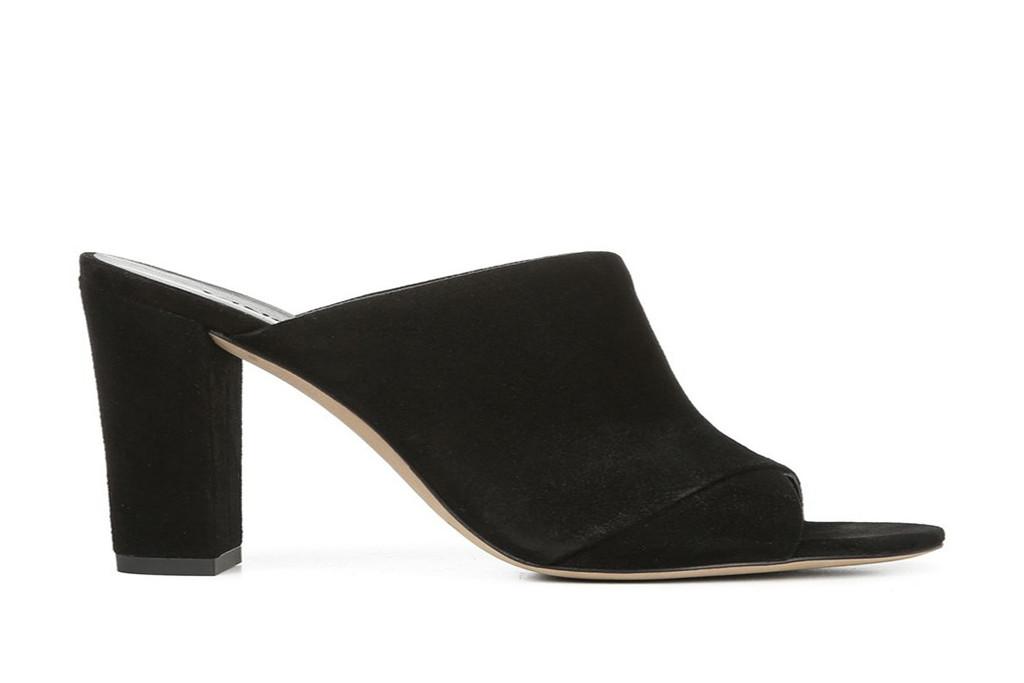 nordstrom rack sale, vince heels, black heels