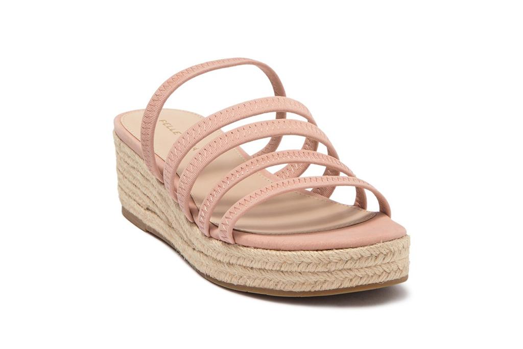 nordstrom rack sale, pelle moda, strappy sandals
