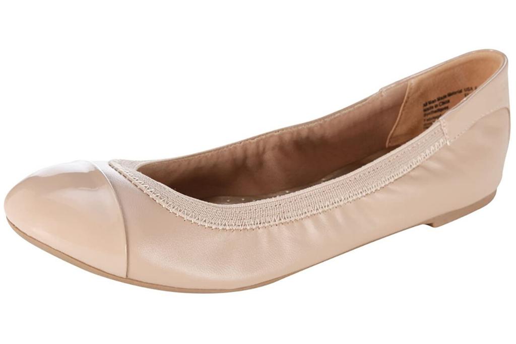 Best Nude Flats for Women – Footwear News