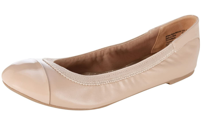 Nude-Ballet-Flat-Feature