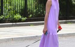 Olivia Palermo's Stylish Quarantine Street Style Looks