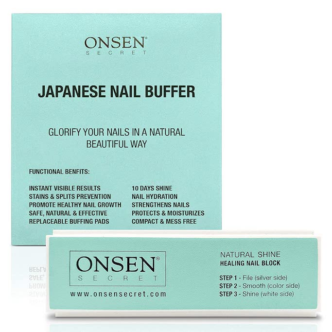 Onsen-Nail-Buffer