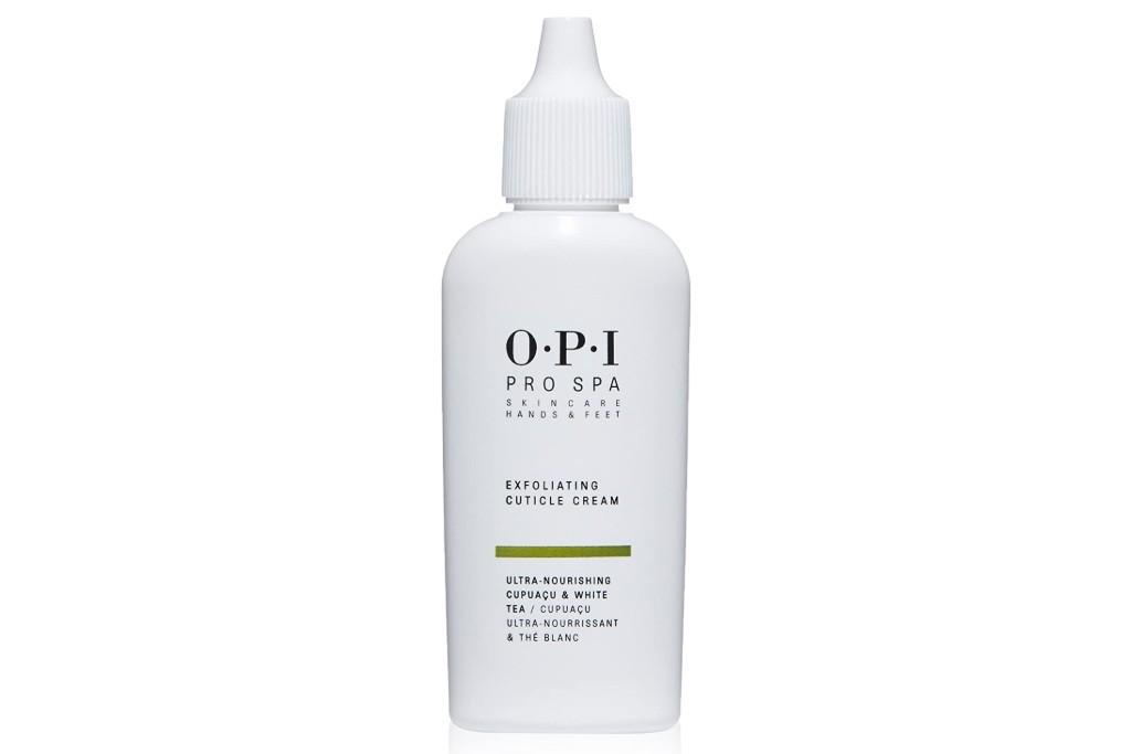 OPI Exfoliating Cuticle Cream