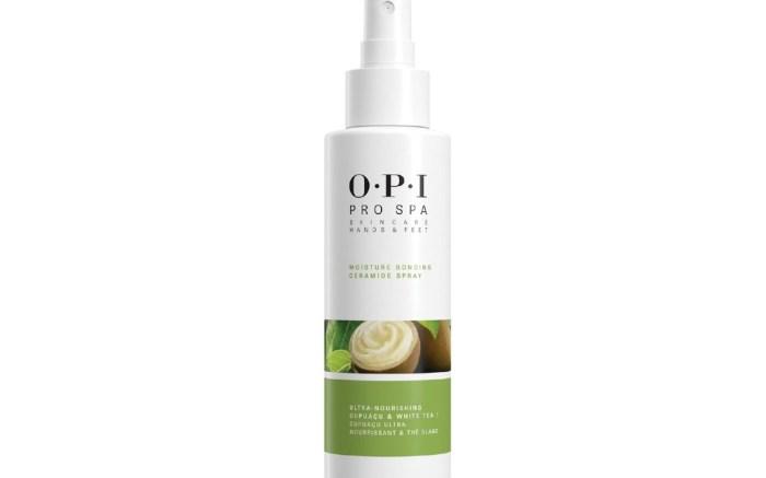 OPI Pro Spa Moisture Bonding Ceramide Spray
