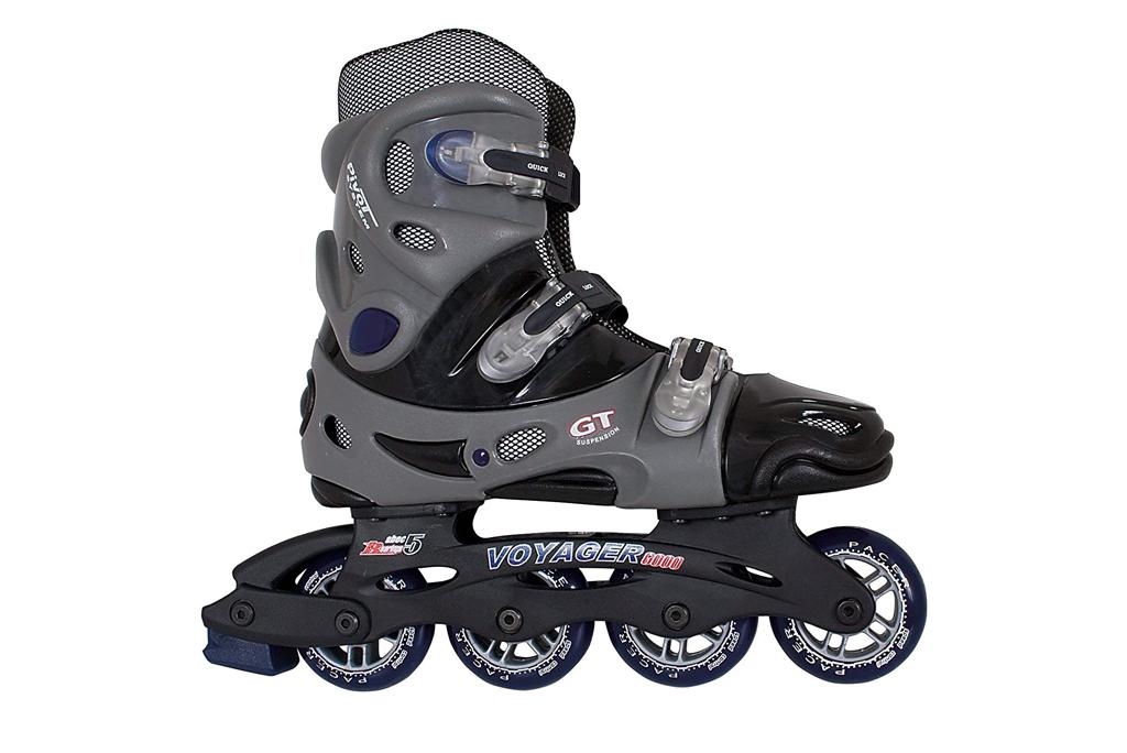Pacer Voyager, roller skate