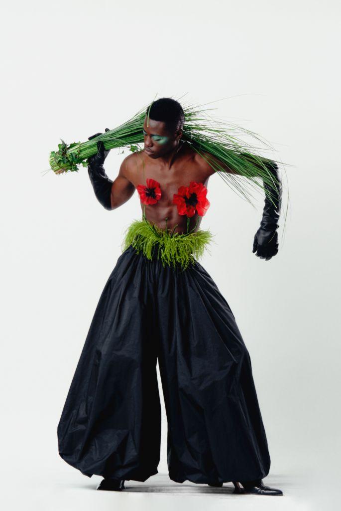 Palomo Spain, Paris Men's Fashion Week