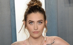 Paris Jackson, celebrity style, red carpet