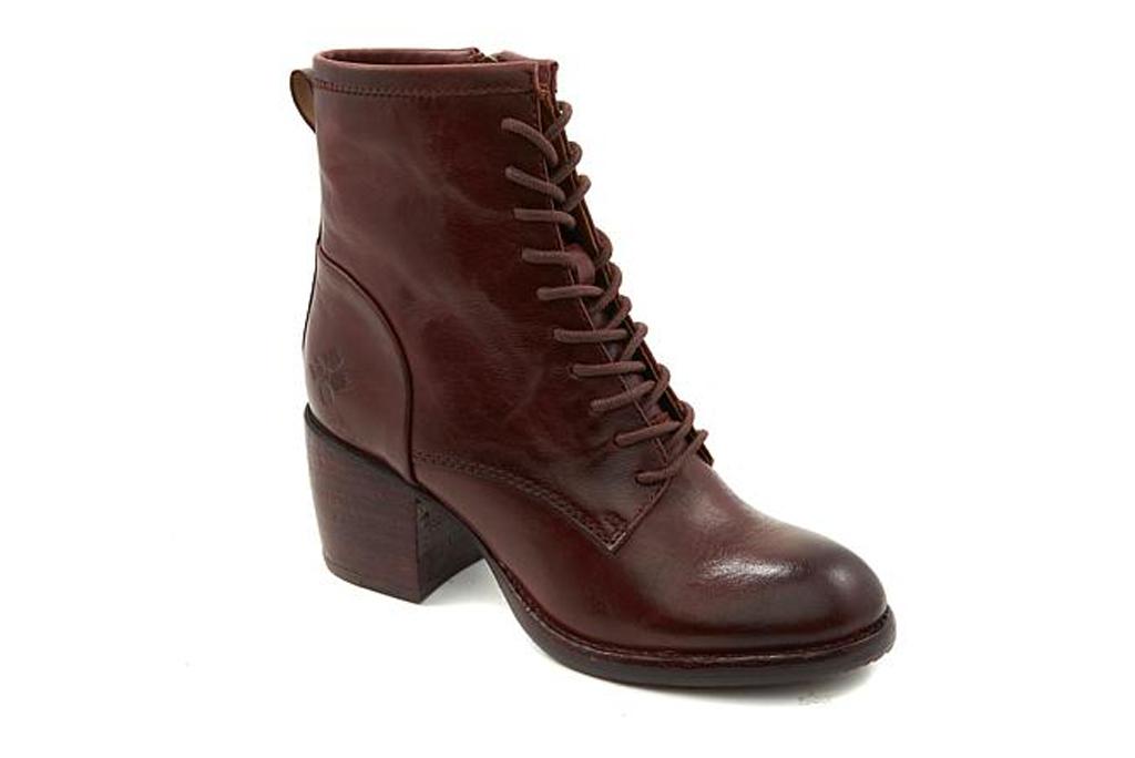 Patricia Nash, boots