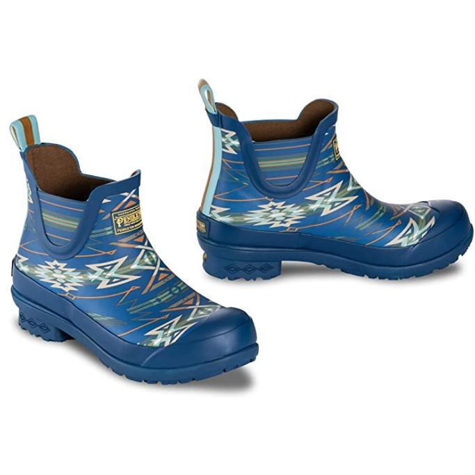 Pendleton-Boot