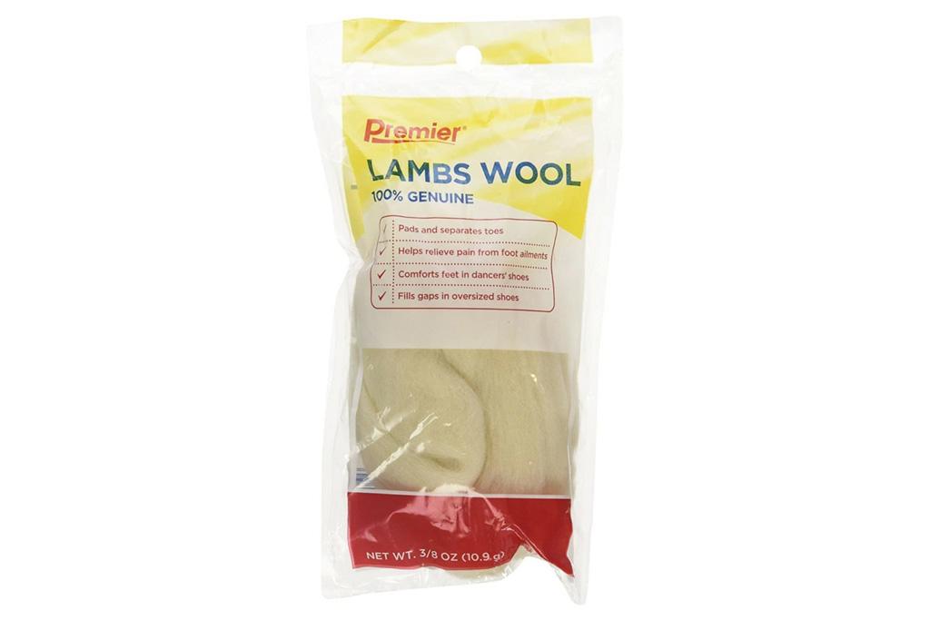 premier, lambs wool