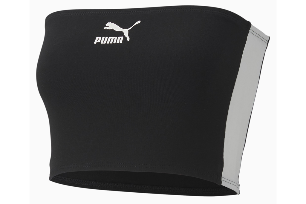 Puma, bandeau, tube top