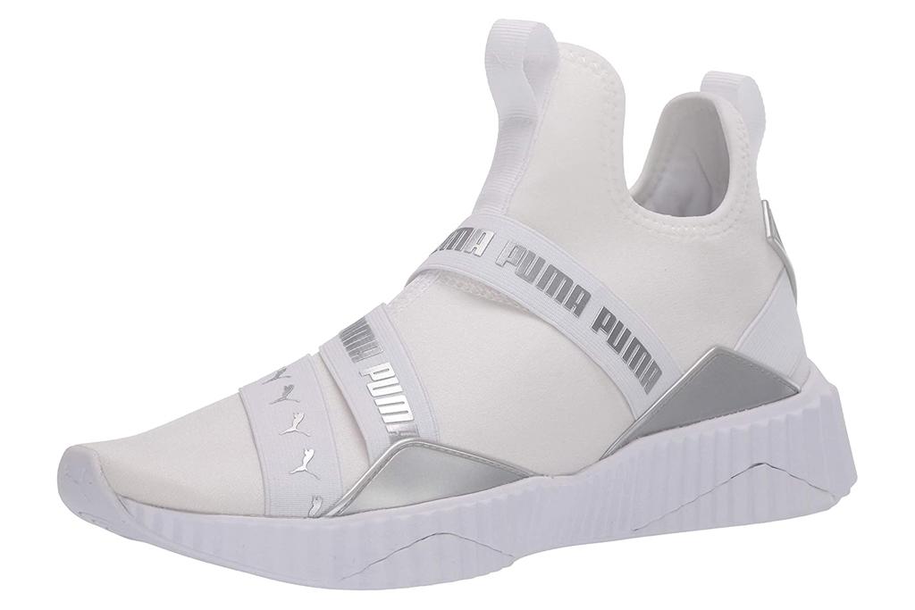 puma, sneakers, mid