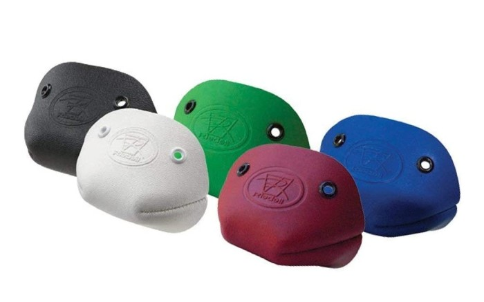 Riedell Roller Skating Toe Caps