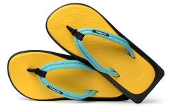 japanese sandals, havianas, flip flops, tradizori