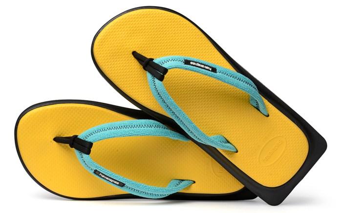 japanese sandals, havianas, flip flops, tradizori