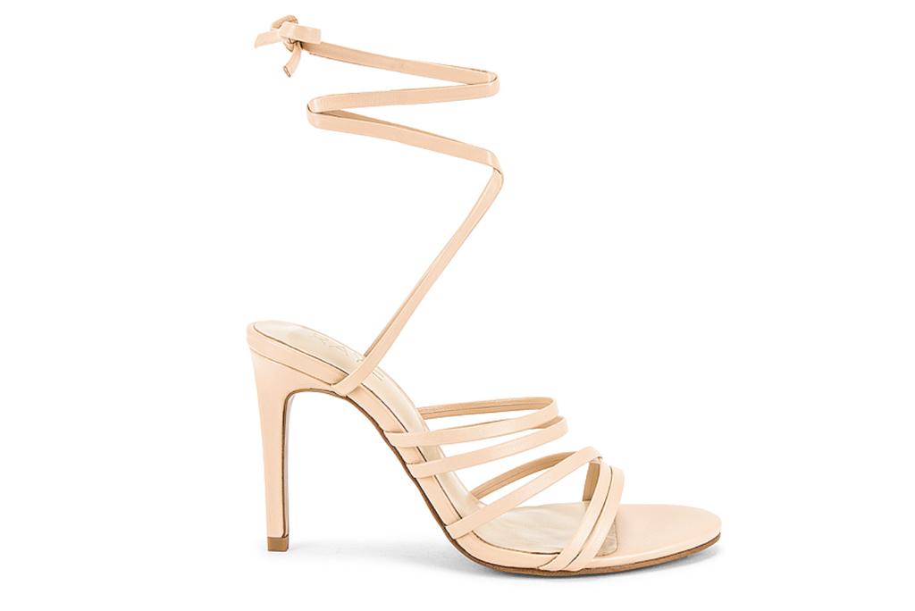 Revolve, raye sandals