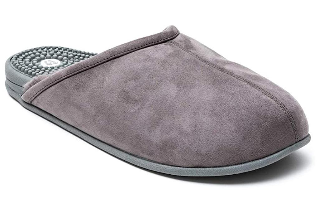 massage slippers, sandals, reflexology