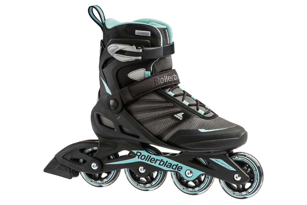 Rollerblade Women's Zetrablade Inline Skates, roller skates