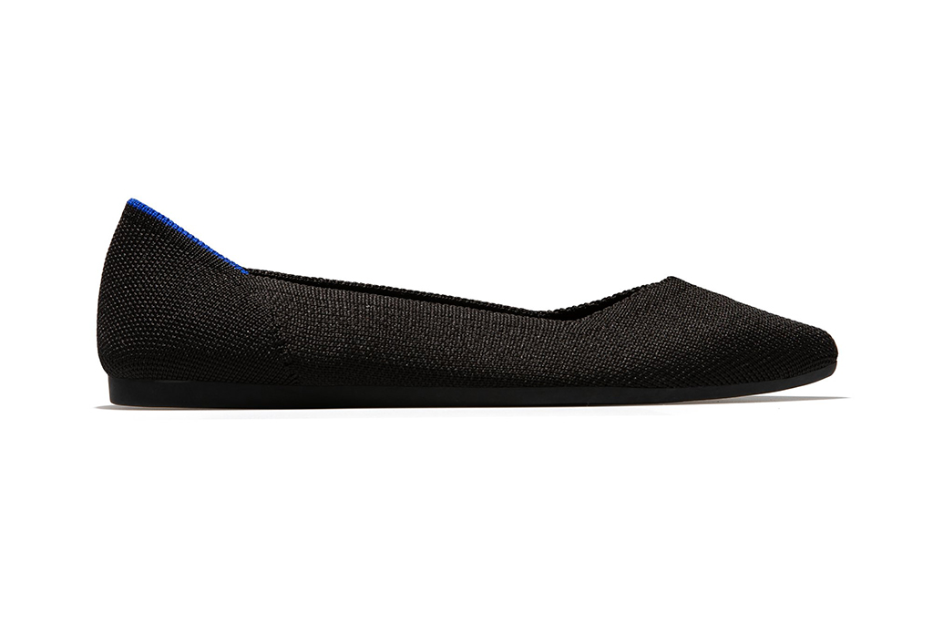 rothy's flats, pointed toe flat, meghan markle rothys