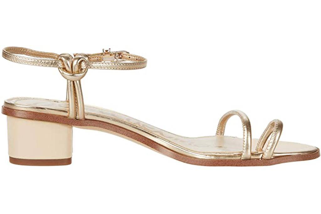 Sam Edelman, toe loop sandals