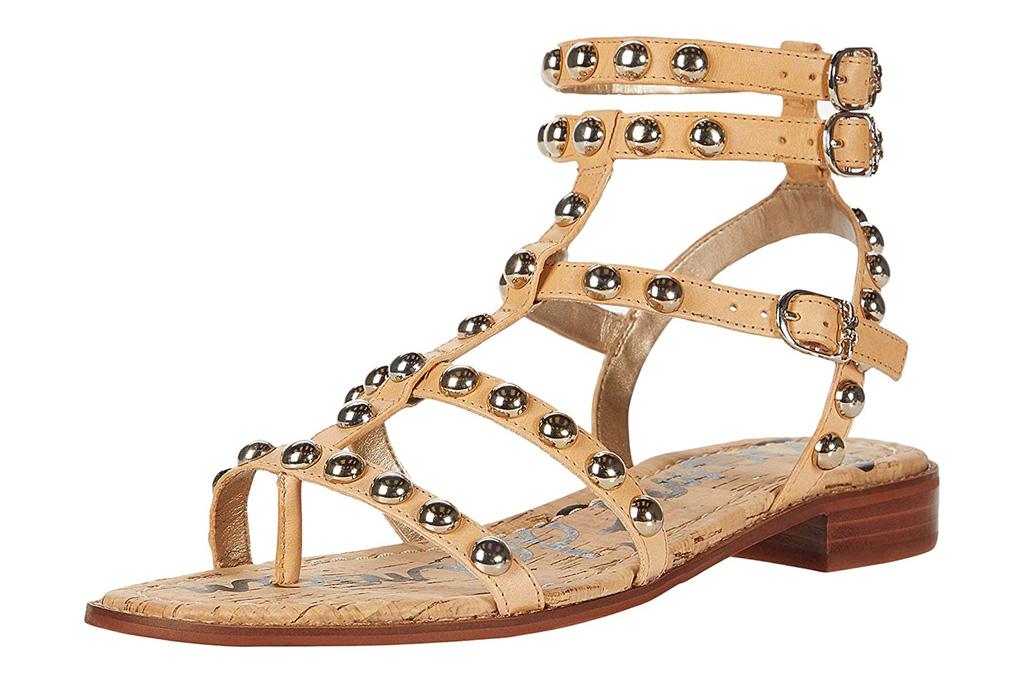 sam edelman, gladiators sandals