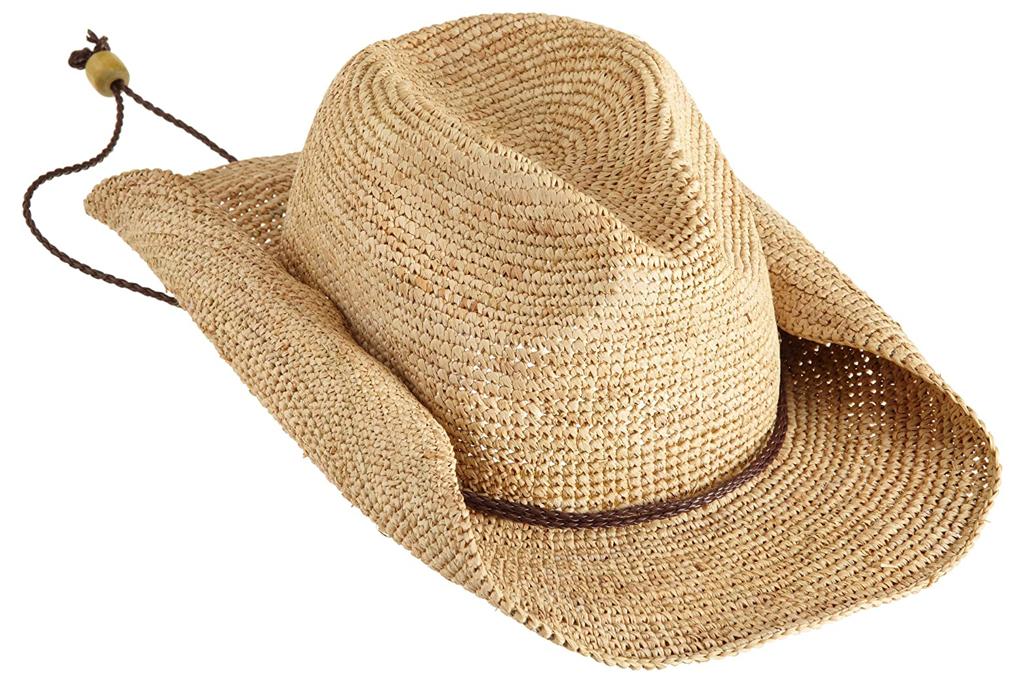 San Diego, straw hat