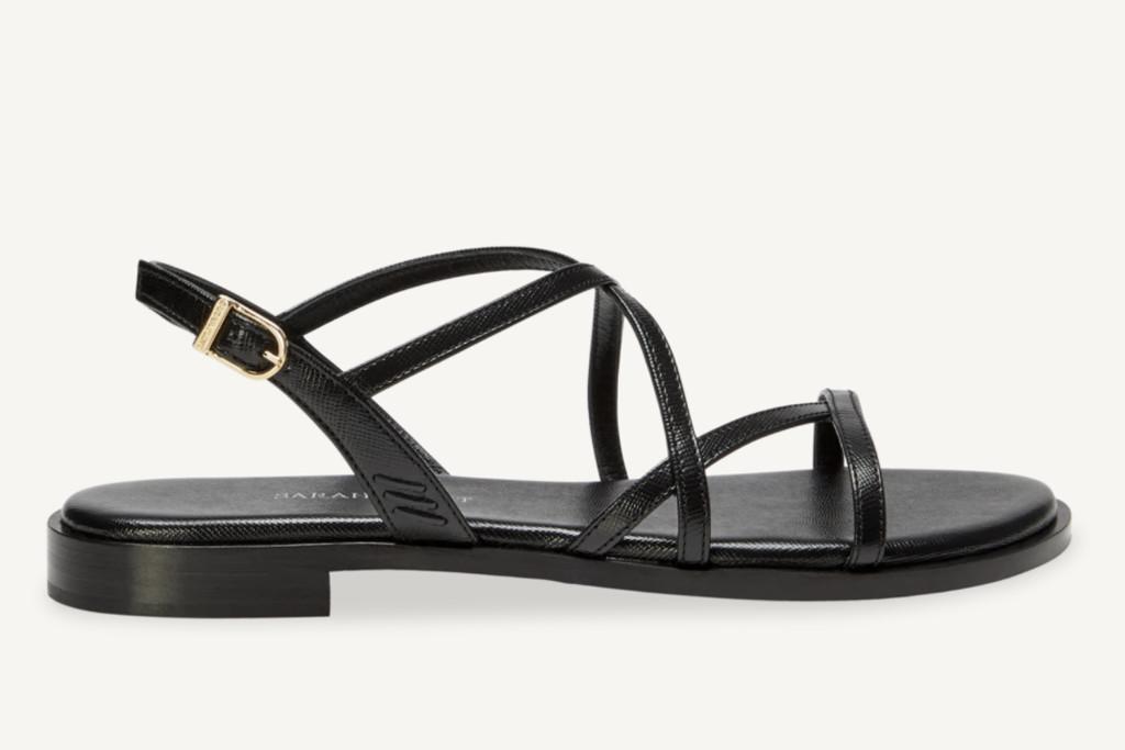sarah flint, sarah flint sale, joy sandal