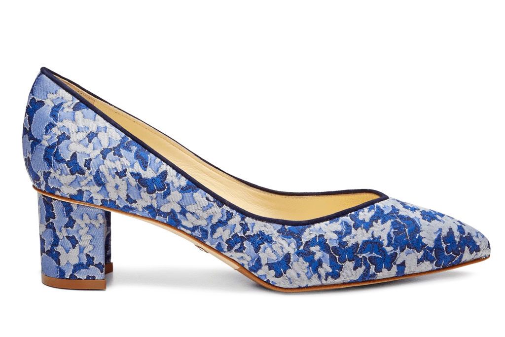 sarah flint, heels, shoes, sneakers, sandals, loafers, sarah flint sample sale
