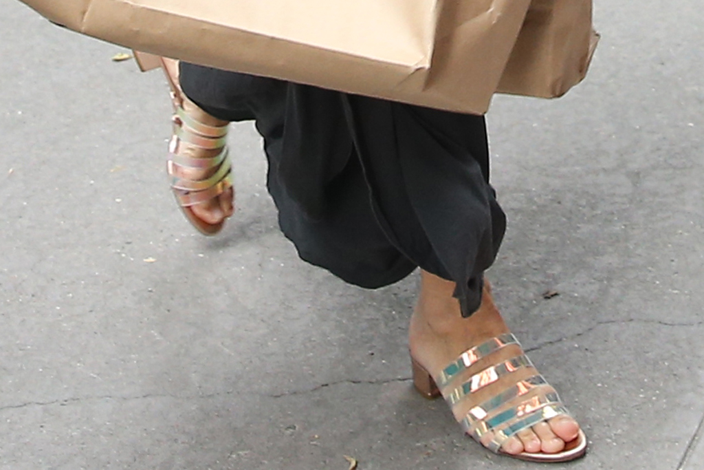 sjp collection, sarah jessica parker, store, new york, shoes, style, sex and the city, carrie bradshaw