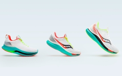 Saucony Endorphin Collection