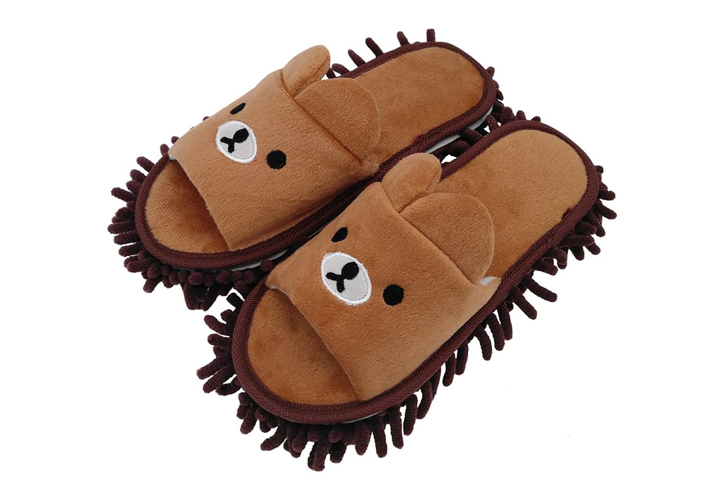 selric, mop slippers