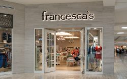 Francesca's , store, tysons corner center,