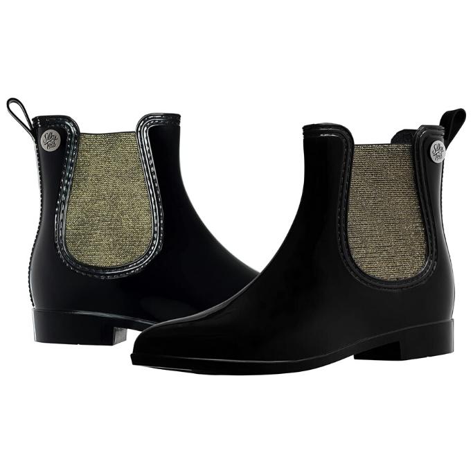 Silky-Toes-Black-Rain-Boots
