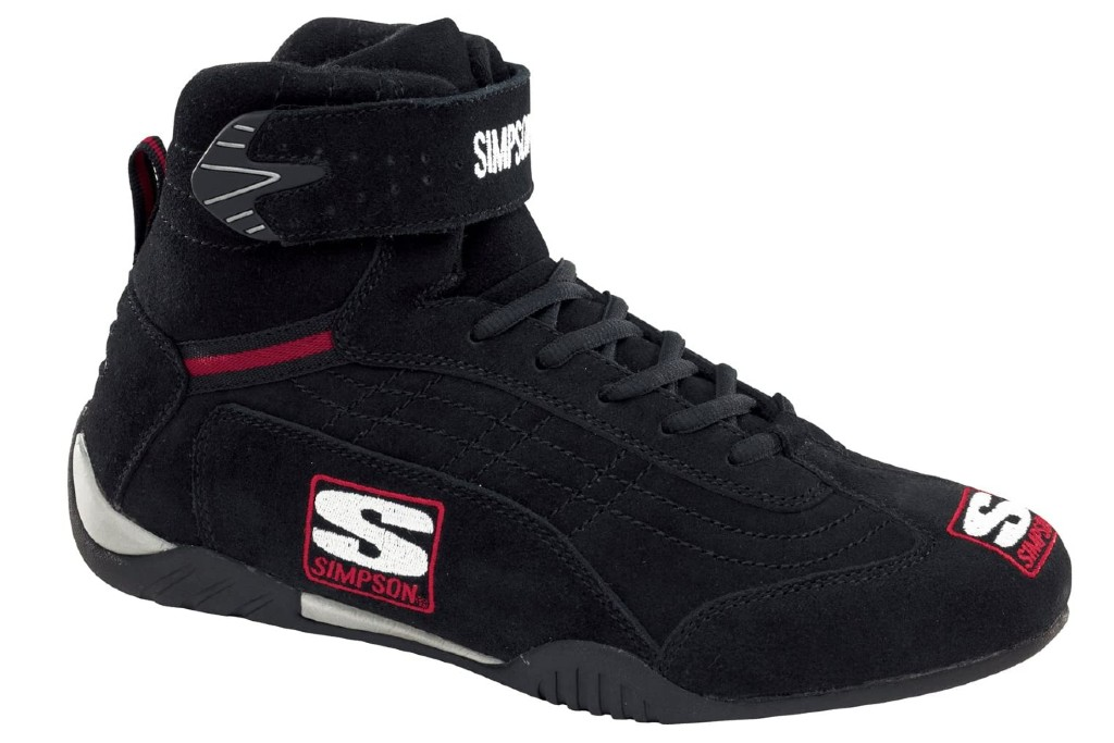 Simpson Racing Adrenaline SFI Driving Shoes