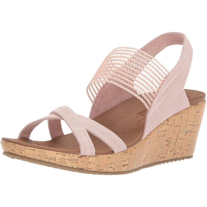 Skechers-Sandal