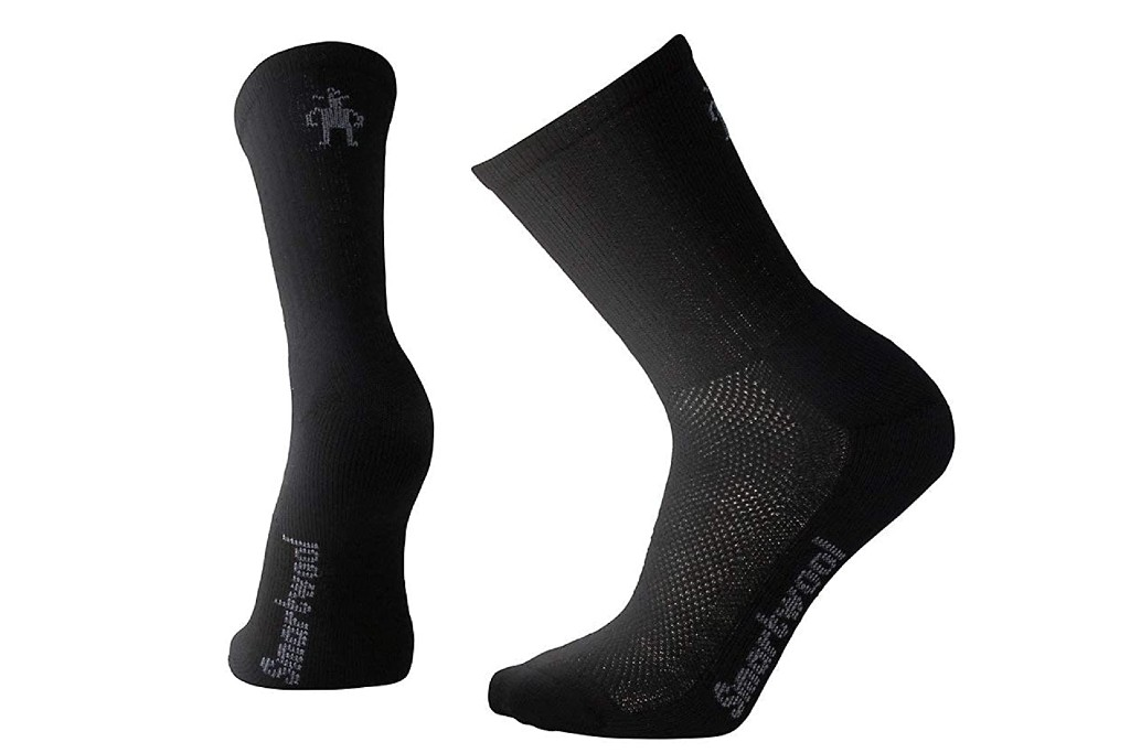 Smartwool Hike Ultra Light Crew Socks