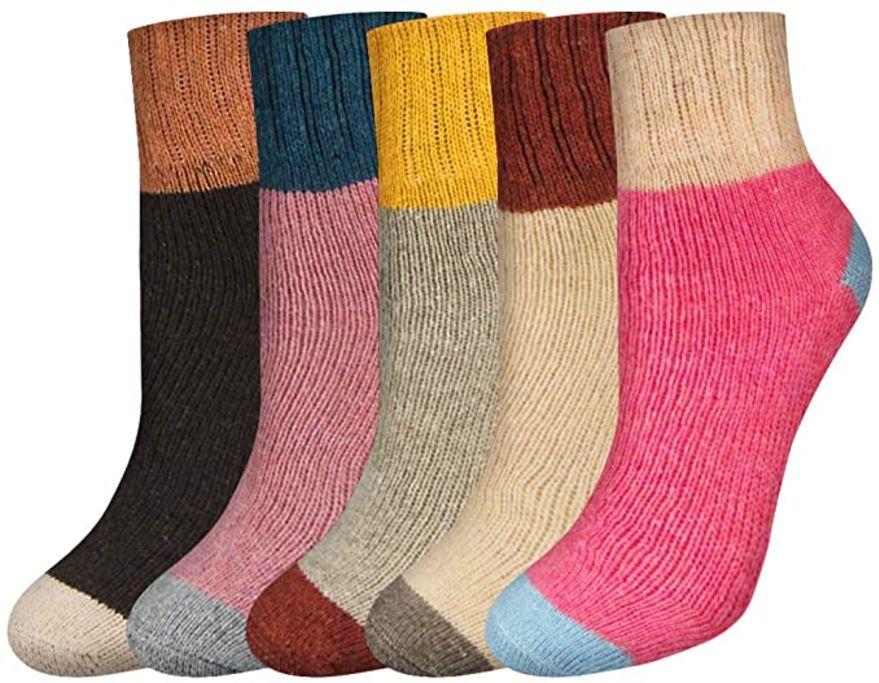 fyc socks, socks, fall 2020 fashion trends, trends