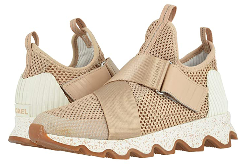 Sorel Kinetic, sneakers