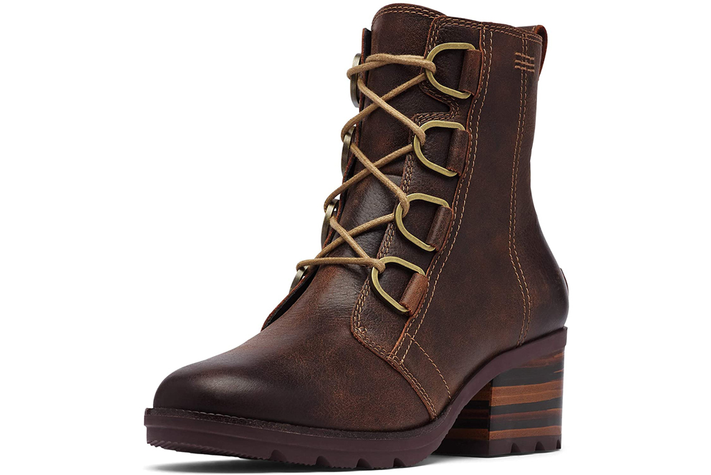 Sorel, cate boots