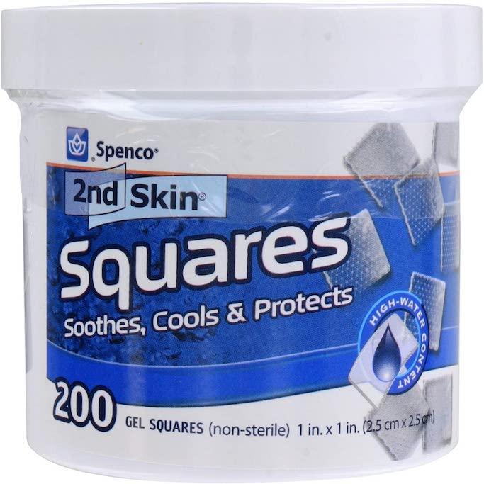 Spenco-Squares